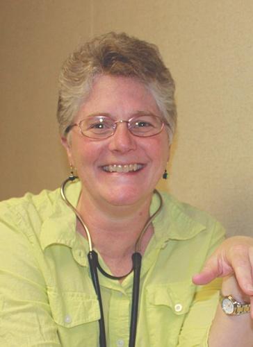 Deborah H. Davis, MD