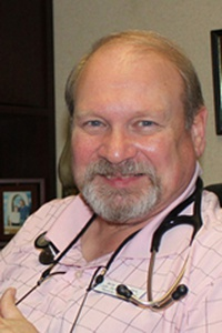 John F. Sallstrom, PA-C's Picture