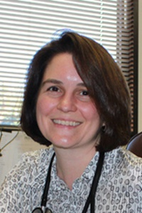 Laurie C. Robinson, MD's Picture