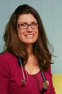 Deborah H. Waechter, MD's Picture