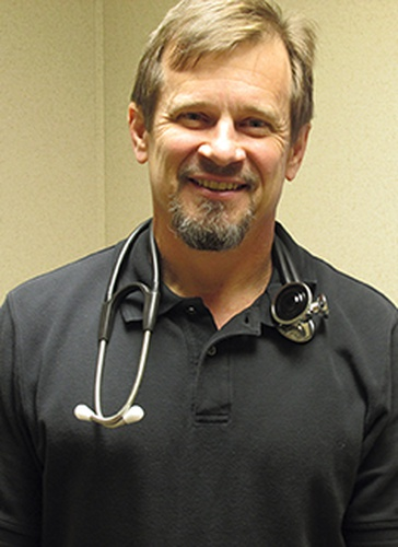 Samuel B. Adkins, MD