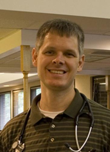 Tim  M Robinson, MD