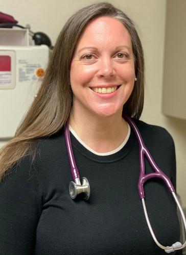 Deborah H. Waechter, MD