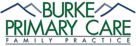 Burke Primary Care Logo