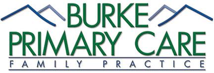 Burke Primary Care Logo