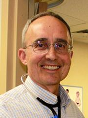 Burt Moncrief